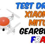 Xiaomi Mitu Mini Drone 2
