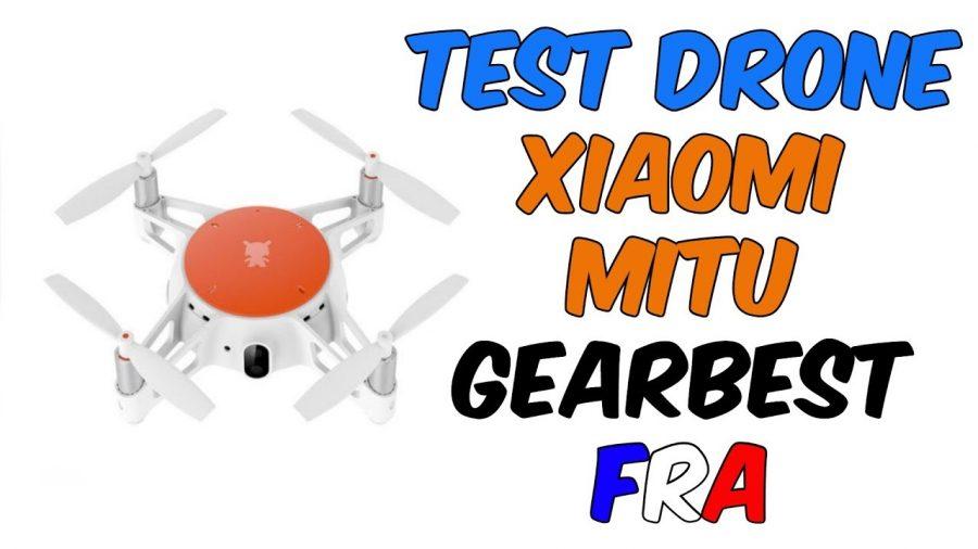 Xiaomi Mitu Mini Drone 1