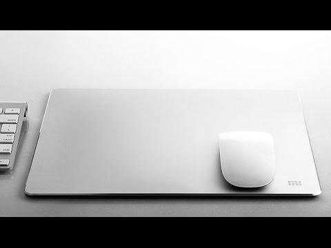 Xiaomi Mouse Gold 1