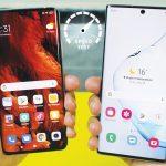 Xiaomi Note 10 Vs Note 10 Plus 2
