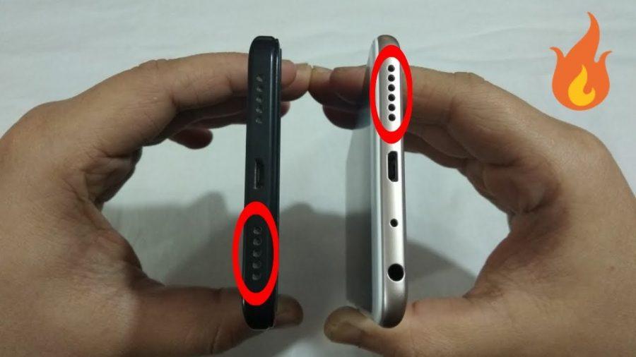 Xiaomi Note 4 Vs Xiaomi Note 5 1