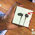 Xiaomi Piston Basic Edition Review 2