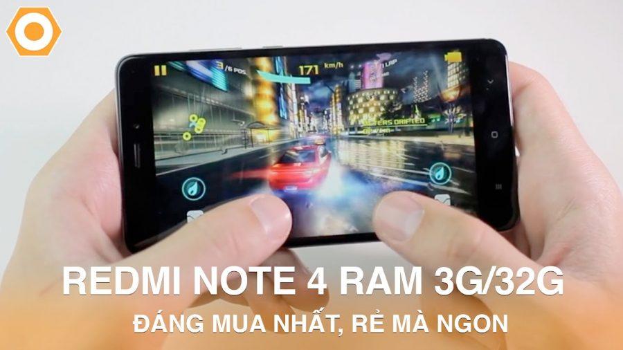 Xiaomi Redmi 4 Pro 3G 32G 1