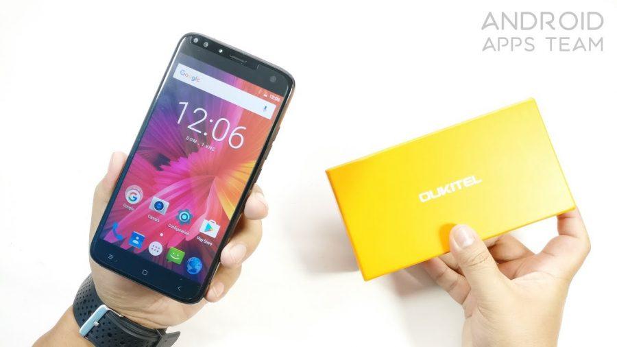 Xiaomi Redmi 4A 16Gb 4G Dorado Dual Sim Libre 1