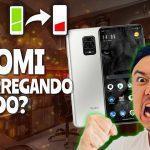 Xiaomi Redmi 4X Agua 3