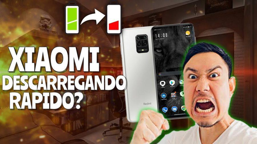 Xiaomi Redmi 4X Agua 1