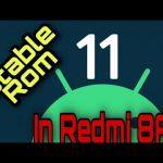 Xiaomi Redmi 8A 2Gb 32Gb Negro 3