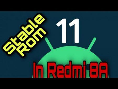 Xiaomi Redmi 8A 2Gb 32Gb Negro 1