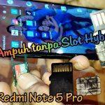 Xiaomi Redmi Note 5 Doble Sim 2