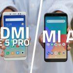 Xiaomi Redmi Note 5 Pro Android 9 3