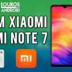 Xiaomi Redmi Note 7 4Gb 128Gb Azul 4