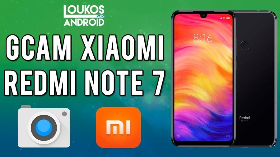 Xiaomi Redmi Note 7 4Gb 128Gb Azul 1