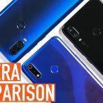 Xiaomi Redmi Note 7 Vs Motorola One Vision 5