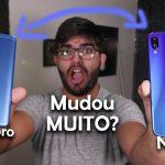 Xiaomi Redmi Note 7 Vs Redmi Note 6 2