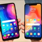 Xiaomi Redmi Note 7 Vs Xiaomi Pocophone F1 4