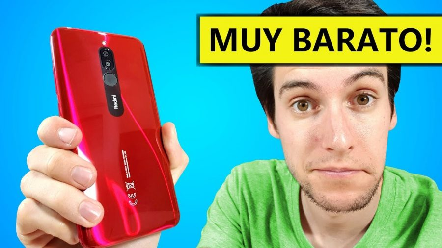 Xiaomi Redmi Note 8 Segunda Mano 1
