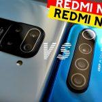 Xiaomi Redmi Note 8 Vs Redmi Note 9 3