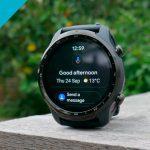 Xiaomi Smartwatch Wear Os 5