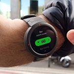 Xiaomi Sport Watch 3 1