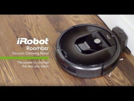 Xiaomi Vacuum 2 Vs Roomba 960 1