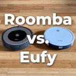 Xiaomi Vacuum Vs Roomba 2