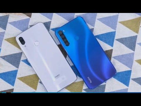 Xiaomi Xa1 Ultra 1