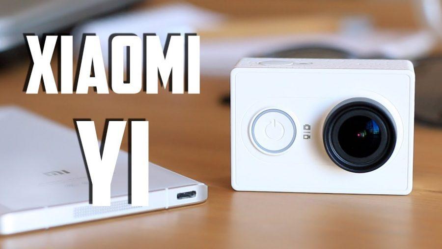 Xiaomi Yi 2K Opiniones 1