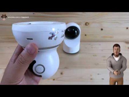 Xiaomi Yi Dome Camera 1080P 1