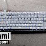 Xiaomi Yuemi Mechanical Keyboard Pro Silent Edition 5