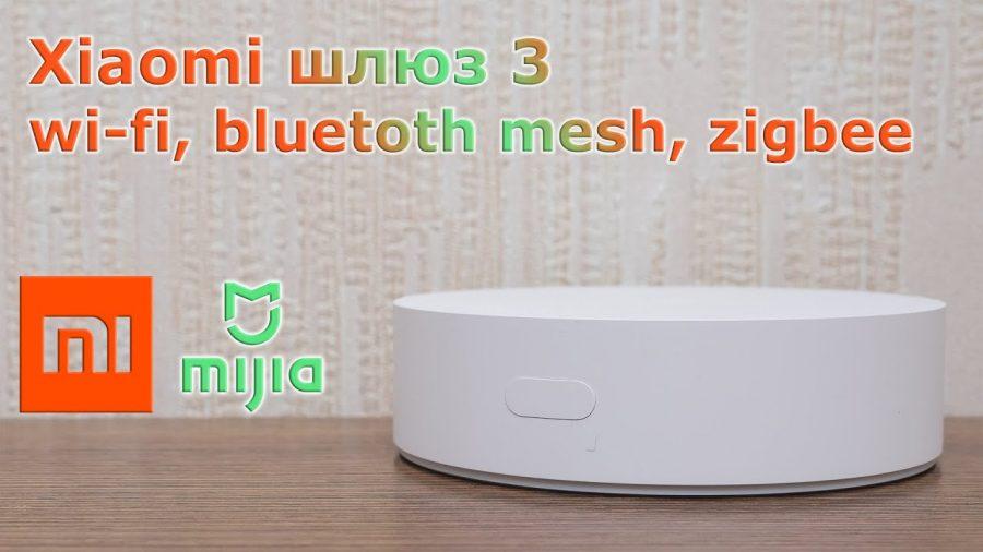 Xiaomi Zigbee 1