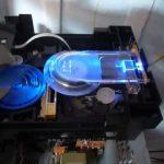 Aiwa 3 Disc Cd Player 2