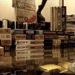 Aiwa Cassette Walkman 2