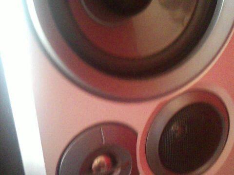 Aiwa Digital Audio System 6