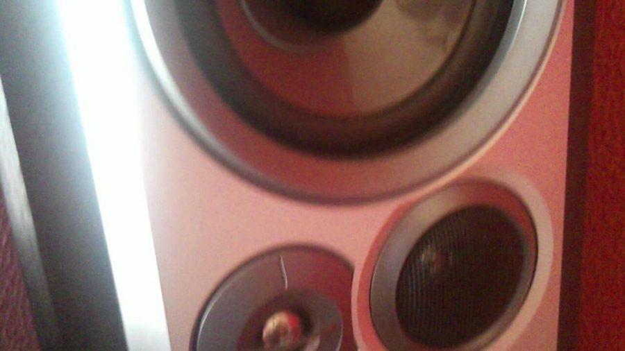 Aiwa Digital Audio System 1