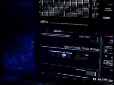 Aiwa Dx Z95 74