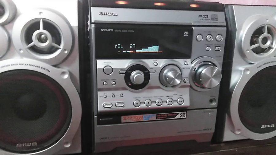 Aiwa Music 1