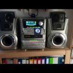 Aiwa Music System Service Center 4