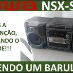 Aiwa Nsx S50 2