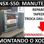 Aiwa Nsx S505 3