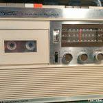 Aiwa Radio Cassette Player 5