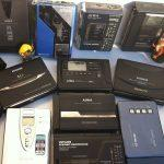 Aiwa Radio Cd Cassette Player 5