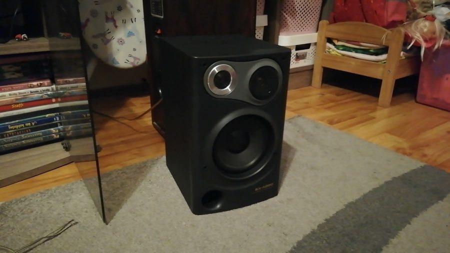 Aiwa Z1100 1