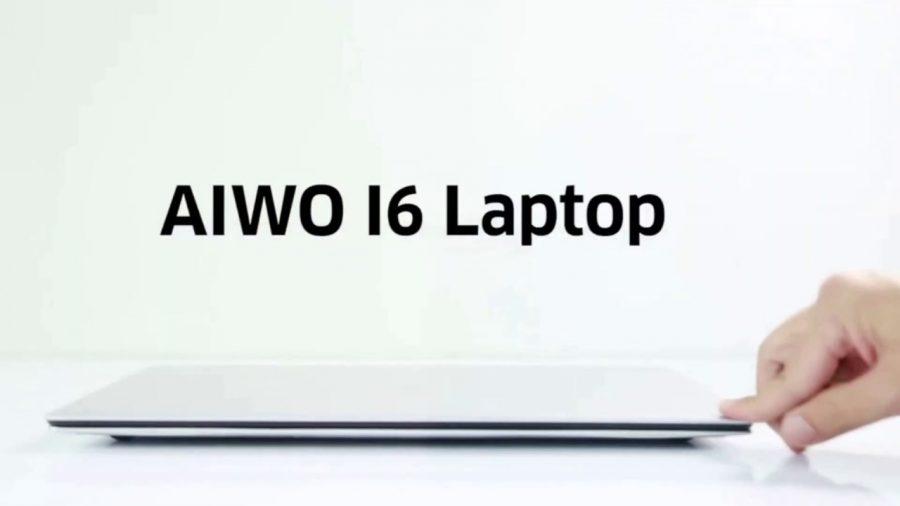 Aiwo I8 Notebook 1