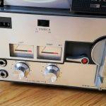 Amplificador Aiwa Mx D10 5