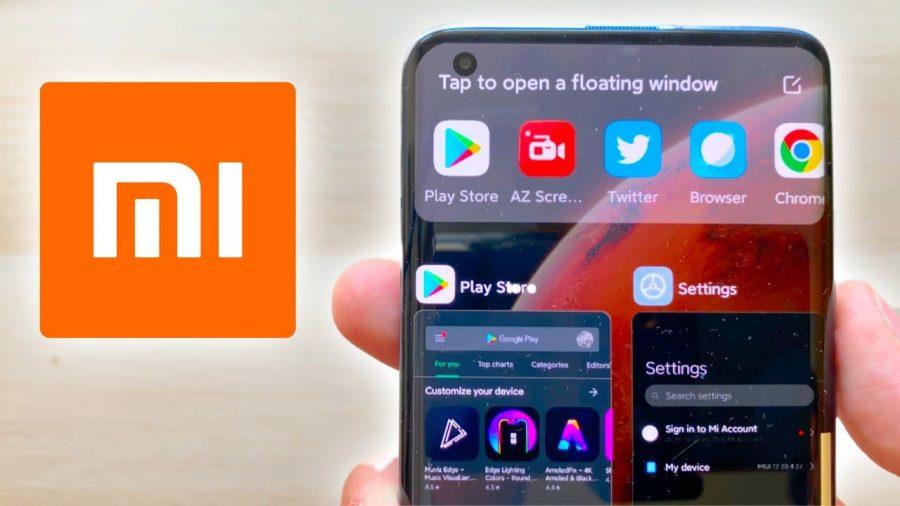 Aplicaciones Segundo Plano Xiaomi 1