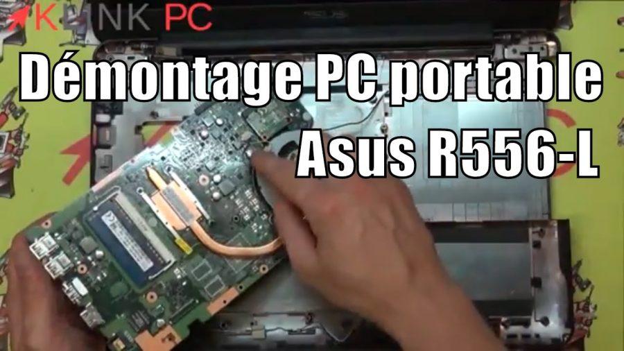Asus 554L 1