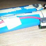 Asus Bateria A32 F82 3
