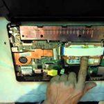 Asus Eee Pc 901 Cambiar Disco Duro 2