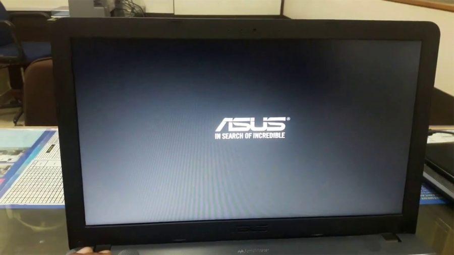 Asus F541U I7 1