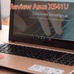 Asus F541Ua I3 Opiniones 4